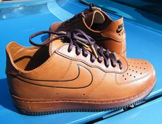 Air Force 1 Low Deconstructs