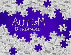 Autism is treatable!!