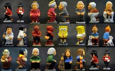 If You Were To Visit Spain May See Something Unexpected In The Nativity Scene A Pooping El Caganer Figurine