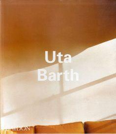 ウタ・バース Uta Barth Matthew Higgs 2004年/Phaidon Press 英語版 カバー ¥3,300