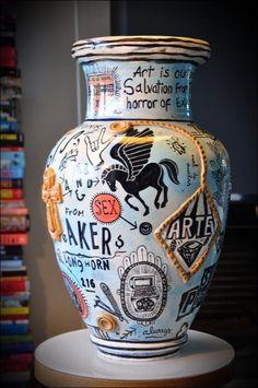 #art#ceramics#desing#potter#contemporany#artist#handmade