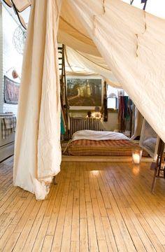 Bohemian Bedroom = <3