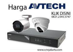 Jual dan pemasangan instalasi kamera cctv avtech oleh taknisi cctv berpengalaman