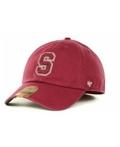 huge discount b1eb8 1eae2  47 Brand Stanford Cardinal Franchise Cap - Red M.