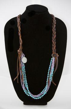 Chelsea Collette collection -- Dru Braid