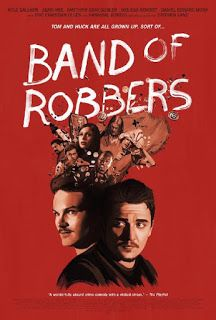 Band of Robbers HD Movie