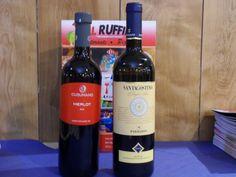 Vini rossi FIRRIATO - produzione siciliana