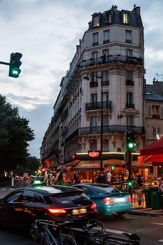 Paris (by grapfapan) - All things Europe