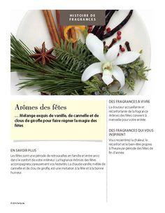 #fragrance #arome #fete #aromedesfetes #partylite www.partylite.fr