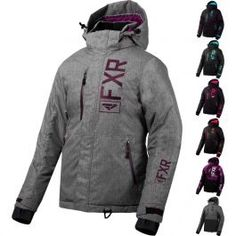 Womens Snowmobile Jackets, Snowmobile Clothing, Wind Skirt, Motocross, Cloths, Motorcycle Jacket, Racing, Sweatshirts, Style