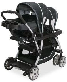 Graco Baby Ready2Grow Click Connect Stand