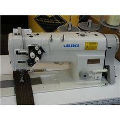 auto interior sewing machine