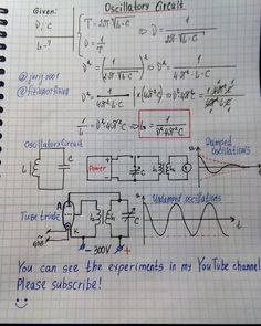 No photo description available. Electrical Engineering Books, Engineering Science, Electrical Projects, Science Geek, Electronic Engineering, Science Facts, Engineering Notes, Chemical Engineering, Physics Notes