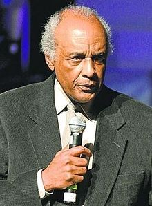 """Gilbert Edward """"Gil"""" Noble (February 22, 1932 – April 5, 2012) was an American television reporter and interviewer. He was the producer and host of New York City television station WABC-TV's weekly show Like It Is, originally co-hosted with Melba Tolliver. The program focused primarily on issues concerning African Americans and those within the African diaspora."""