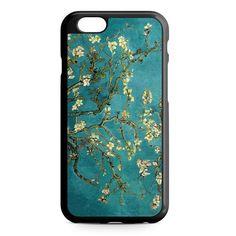 Van Gogh Flower Floral iPhone 7