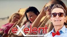 EXELENT & SEQUENCE - NAJPIĘKNIEJSZA ( OFICJALNY TELEDYSK ) - YouTube
