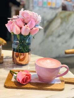 How to Use Rose Nectar for Wellness - Dal Meets Glam Good Morning Coffee, Coffee Break, Coffee Cafe, Coffee Drinks, Iced Coffee, Flora, Good Morning Greetings, Coffee Photography, Food Photography