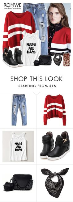 """""""Naps all day"""" by linanna ❤ liked on Polyvore featuring Alexander McQueen, women's clothing, women's fashion, women, female, woman, misses and juniors"""