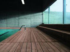 Schwimmbad Arzua