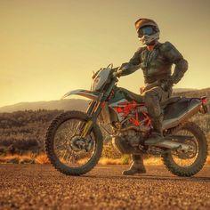 2015 #KTM 690 Enduro #ktmusa @ktmusa #dougzeman #theottocycle #frazierpark #dirtbike #foxracing