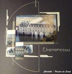 Château de Chenonceau - 1er concours - mars 2010
