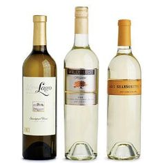 Sauvignon Blanc: crisp and refreshing