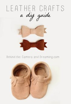 Cool Diy Leather Hair Bows Tutorial Pony Tails I Am And Leather Bow Hairstyle Inspiration Daily Dogsangcom