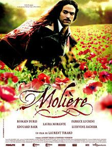 Molière (2007 film) - Wikipedia, the free encyclopedia