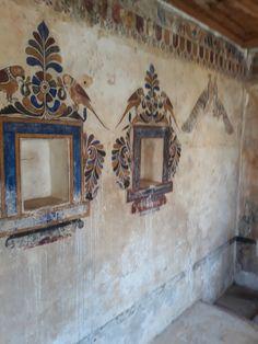 #magiaswiat #podróż #zwiedzanie # indie #blog #azja #zabytki # #swiatynie #shiva #krsna #posagi #slonie #palac #vrindavan Indie, Shiva, Blog, Painting, Painting Art, Blogging, Paintings, Painted Canvas, Drawings