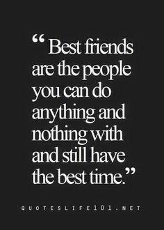 Beste vrienden