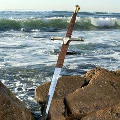 Claymore Sword - Brown < Swords For Sale