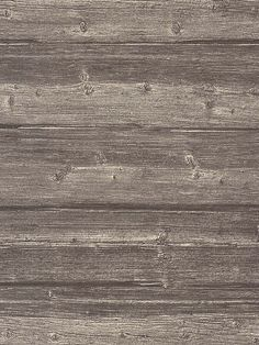 Buy Grey 51145107 Galerie Skandinavia Wood Wallpaper from our Wallpaper range at John Lewis & Partners. Wood Wallpaper, Wood Design, Accessories Shop, Contemporary, Charcoal, Grey, Products, Wallpaper, Woodwind Instrument