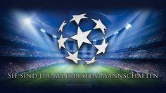 UEFA Champions League Anthem - Himno de la Liga de Campeones de la UEFA