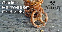 Peanut Butter Pretzels from My Fearless Kitchen. Are you looking for a quick and easy snack recipe to feed the hungry kids? Kids and adults will both love these Peanut Butter Pretzels!