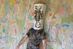 Marc Mulders,  Studio Summer 2015