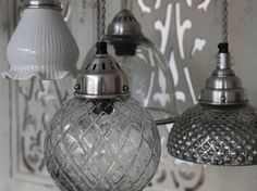 Lampy Chic Antique
