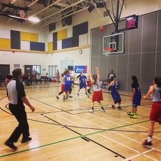 Power Smart MB Summer Games 16U Girls Bronze Medal Game Action. Winnipeg Blue vs Central @psmbgames #dreamitliveit2016 #PSMG2016