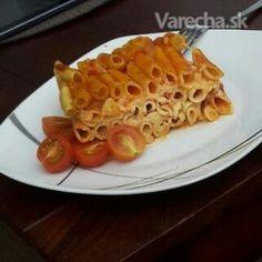 Univerzálne cestoviny (fotorecept) - recept   Varecha.sk Waffles, Breakfast, Food, Morning Coffee, Essen, Waffle, Meals, Yemek, Eten