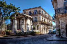 El Templete. La Habana
