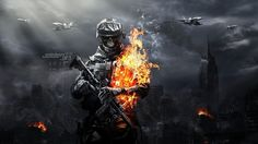 battlefield game Images