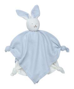 Blanket Friend Ice Blue