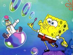 free download pictures of spongebob squarepants  by Happy Bush (2017-03-11)