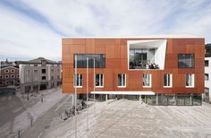 City Hall Bad Aibling - Picture gallery