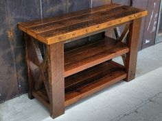 Hemlock Furniture Reclaimed Wood Contemporary In With Regard To Ideas 5 Western