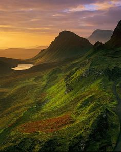 """travel-photos-jha: """" Isle of Skye, Scotland """" Stunning Photography, Landscape Photography, Artistic Photography, Travel Photography, The Places Youll Go, Places To See, Beautiful World, Beautiful Places, All Nature"""