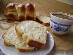 Rozpustne gotowanie: chleby