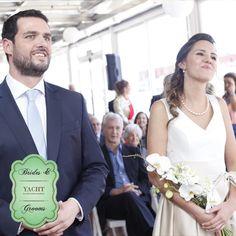 Casamiento de Mariana Schlesinger & Gustavo Marin