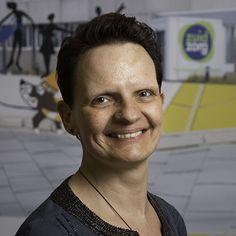 Margret Foreman Jeugdarts