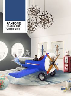 "The waiting is over, Pantone has announced the color of the year 2020. Say hello to ""Classic Blue"". Elegant in its simplicity, this beautiful tone is going to set a new era in the design scene. Find more at WWW.CIRCU.NET"
