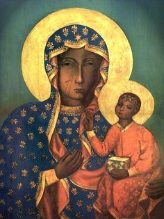 Pide ayuda a la Virgen Negra de los Alquimistas https://soyespiritual.com/53136